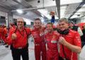 WEC Bahrain: l'ultima pole 2017 è di Rigon e Bird