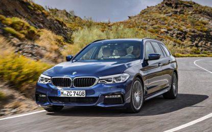 BMW e MINI: oltre 200 modelli già a norma Euro6d-TEMP