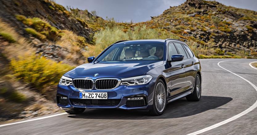 BMW e MINI: oltre 200 modelli già a norma Euro6d TEMP