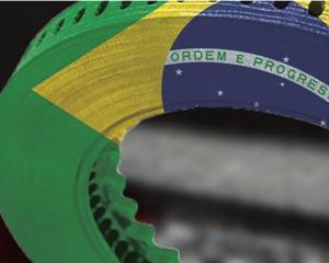Brasile 2019: l'impegno degli impianti frenanti a Interlagos
