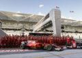 Abu Dhabi: bilancio di stagione per Vettel e Raikkonen