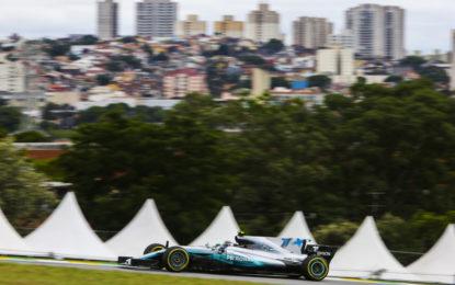 Brasile: strategia più probabile a una sosta