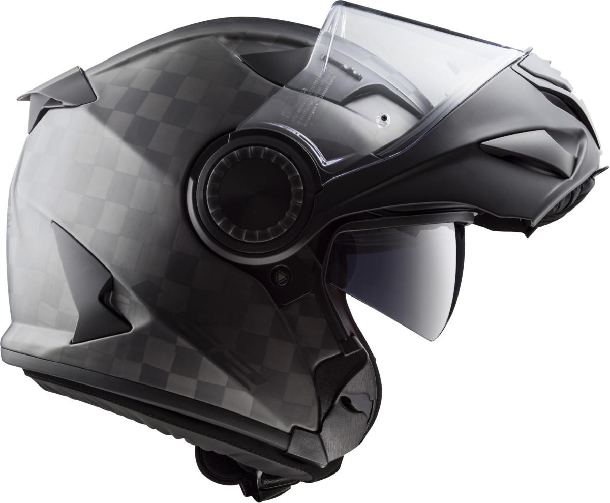 LS2 Helmets presenta il nuovo VORTEX FF313