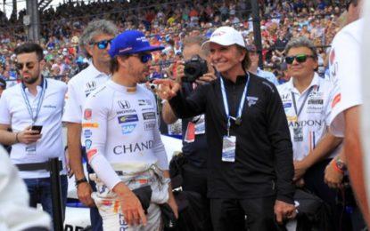 """Fittipaldi: """"Alonso può vincere il Titolo nel 2018"""""""