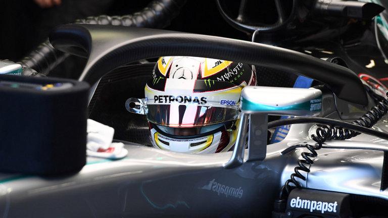 Hamilton: nel 2018 piloti o autisti di autobus?