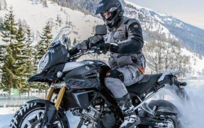 Inverno: divertirsi in moto senza sentire freddo