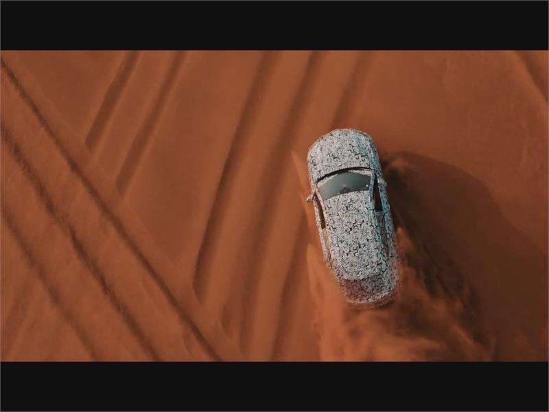 Lamborghini Urus: versatilità al top