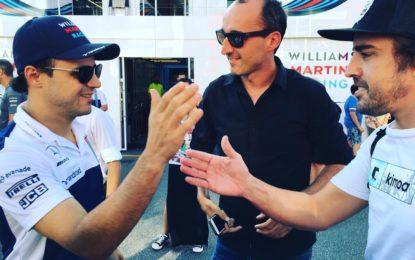 """Minardi: """"Kubica merita un ritorno in grande stile"""""""