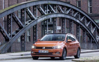 5 stelle Euro NCAP per Nuova Polo e T-Roc