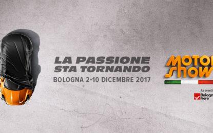 "Motor Show: la Ferrari e ""The World of Motorsport"""