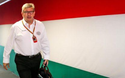 """Brawn: """"Probabile inizio della F1 in Europa, a porte chiuse"""". Ma le ipotesi sono diverse"""