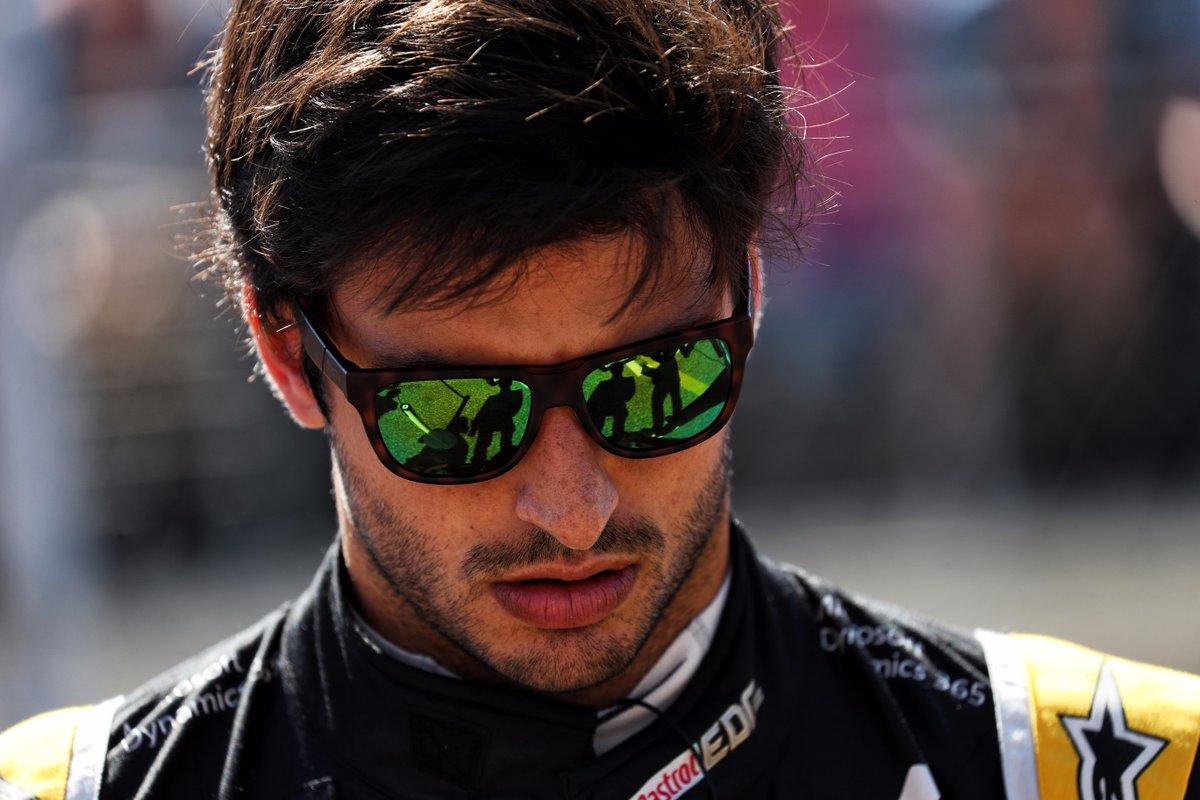 Renault e nel 2019 Red Bull per Sainz?
