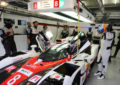 Alonso e il test con Toyota GAZOO Racing in Bahrain