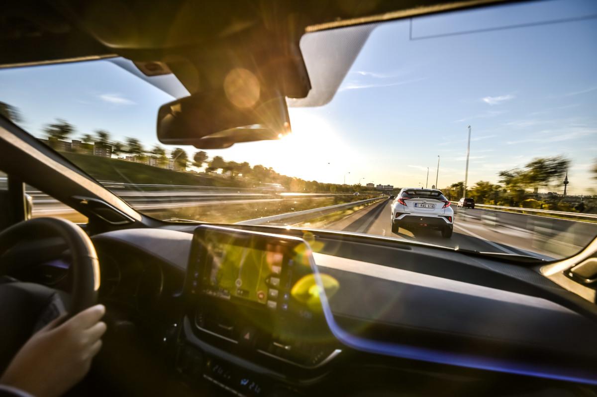 In Giappone prima assicurazione per auto connesse