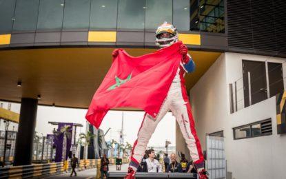 WTCC Macao: Bennani vince Gara 1