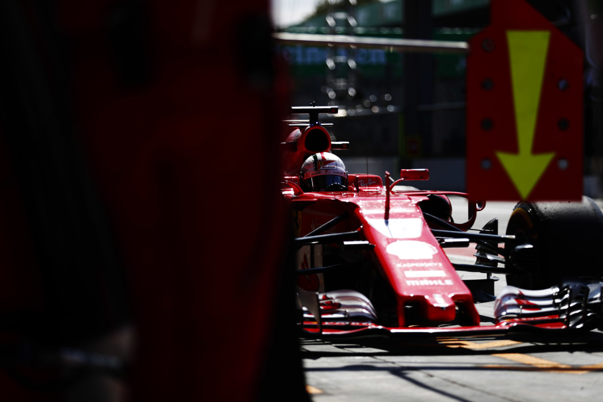 F1 e Pirelli: tutti i numeri del 2017