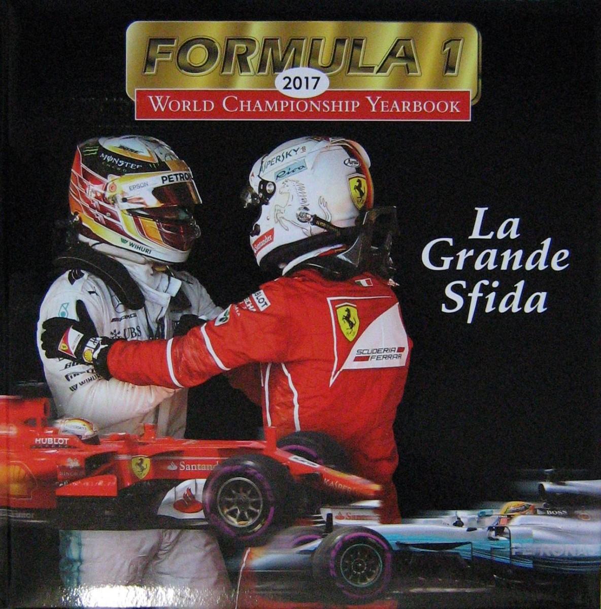 Formula 1 2017 La grande sfida