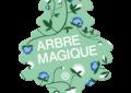 Natale in auto con ARBRE MAGIQUE
