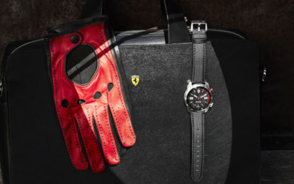 Idee regalo firmate Scuderia Ferrari Collection