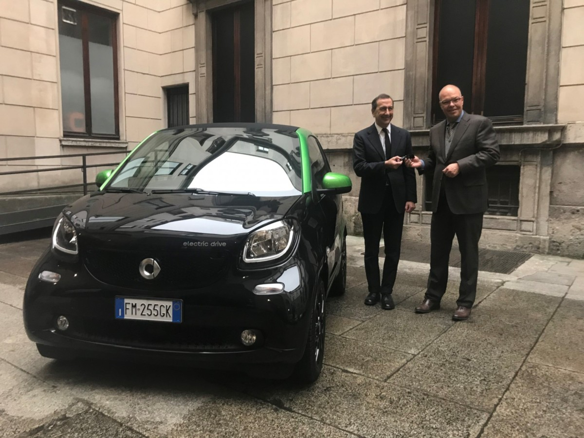 Milano quarta smart city italiana
