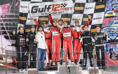 12 Ore del Golfo: 4° vittoria consecutiva per Rigon