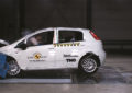 Fiat Punto e quelle zero stelle nei crash test