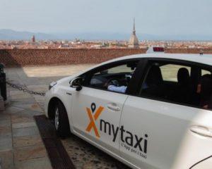 mytaxi: un mare di polemiche a Torino