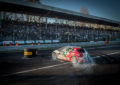 Peugeot celebra i successi 2017 al Monza Rally Show