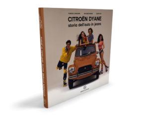 CITROËN DYANE, Storia dell'auto in jeans