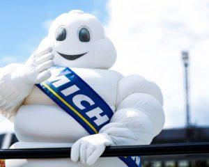 Michelin non interessata a tornare in F1