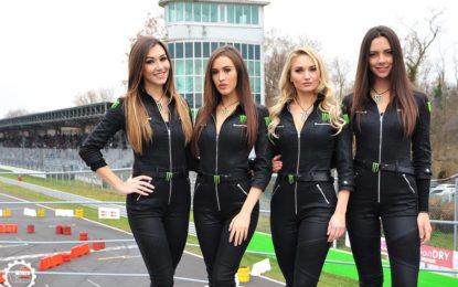 Monza Rally Show in diretta su Sky