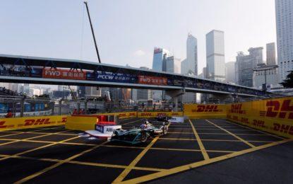 Vettel boccia la Formula E