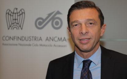 Andrea Dell'Orto nuovo presidente EICMA