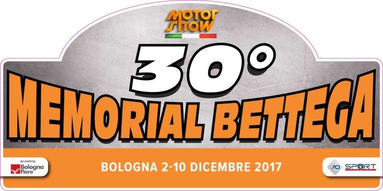 Motor Show: il momento del Memorial Bettega