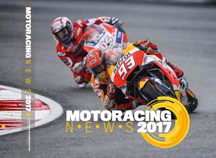 Motoracing News 2017