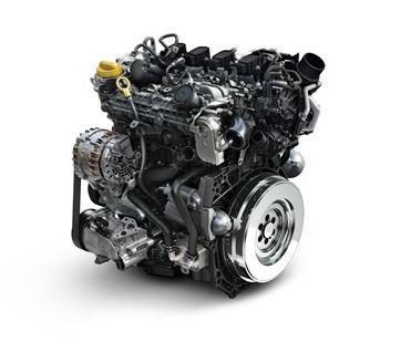 Renault lancia un nuovo motore benzina