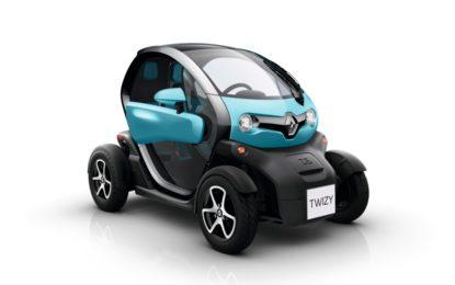 Renault: guida sicura con progetto Auriga