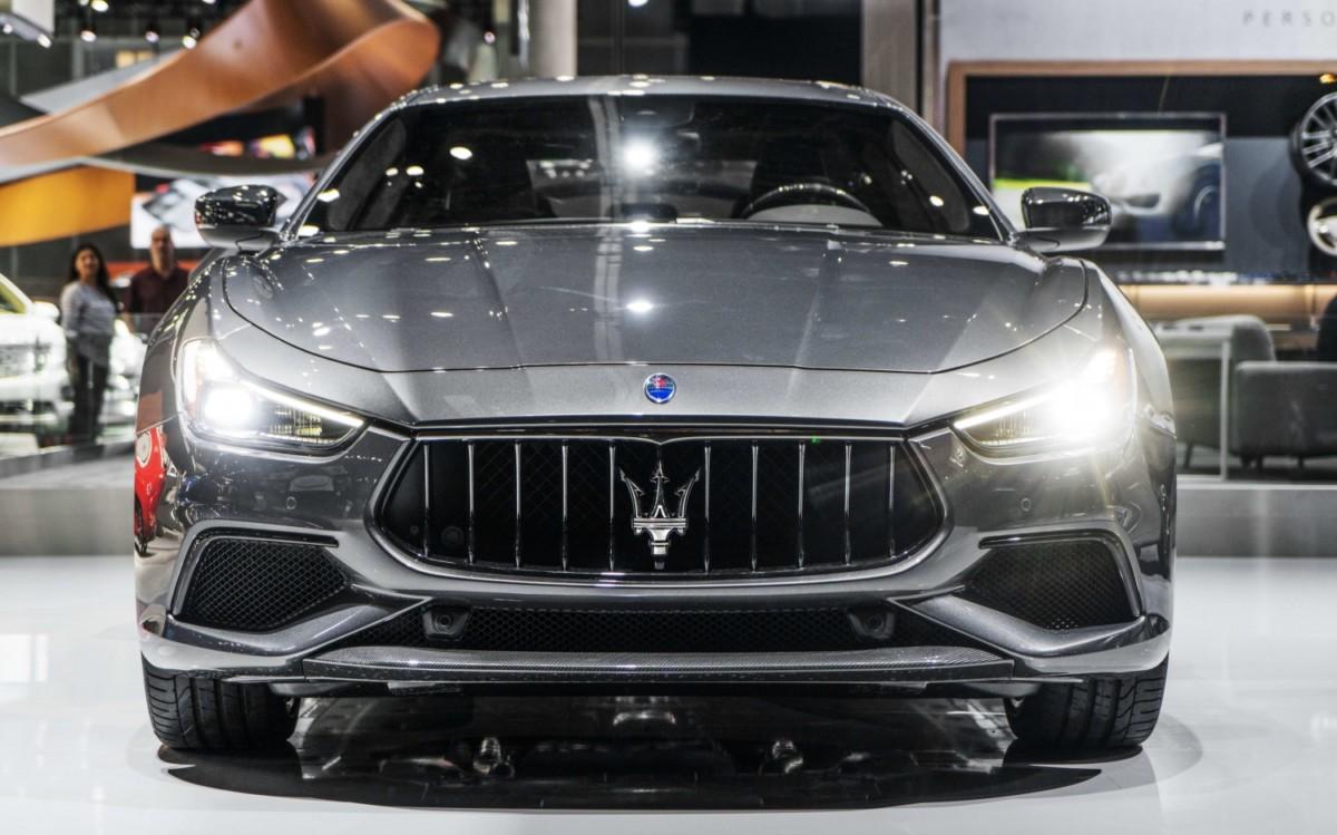 Haas-Maserati: accordo in vista?