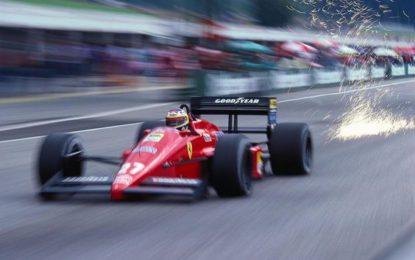 Michele Alboreto: buon compleanno, amico e campione!