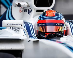 Sirotkin-Kubica: scelta Williams imminente