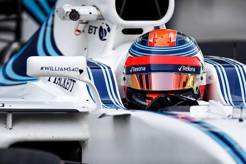 Sirotkin-Kubica: scelta Williams imminente