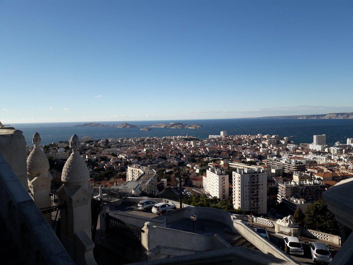 Nel 2018 la Formula 1 torna in città, a Marsiglia