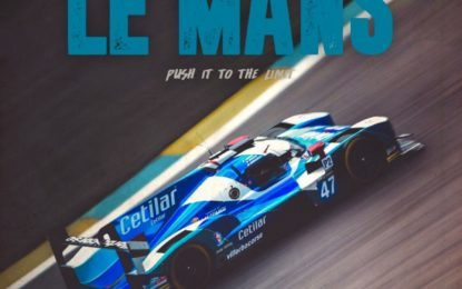 Our Le Mans: dal 18 il docufilm online