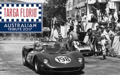 Targa Florio Australian Tribute: qualcosa non torna