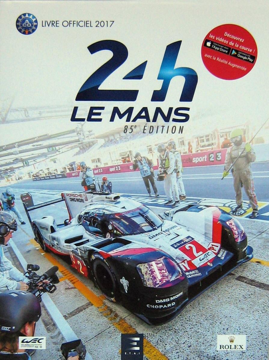24 Heures Le Mans 2017