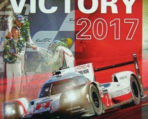 Porsche Victory 2017