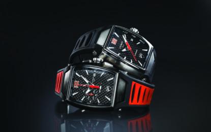 A Pitti Uomo la nuova linea di orologi Ducati-Locman