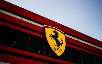Ferrari e Philip Morris rinnovano la partnership