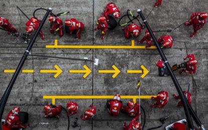 Monoposto F1: cosa cambia nel 2018