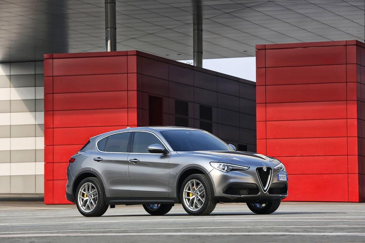 Per Alfa Romeo doppietta di vittorie in Regno Unito